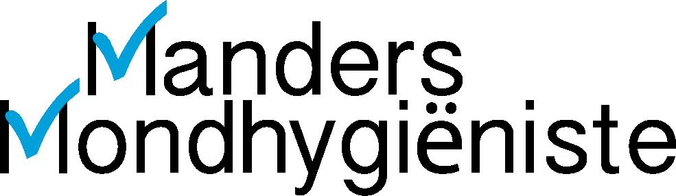 Logo Manders Mondhygiëniste